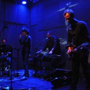 Joalz-feat. Toni Kater live 23.3.2014, Athens